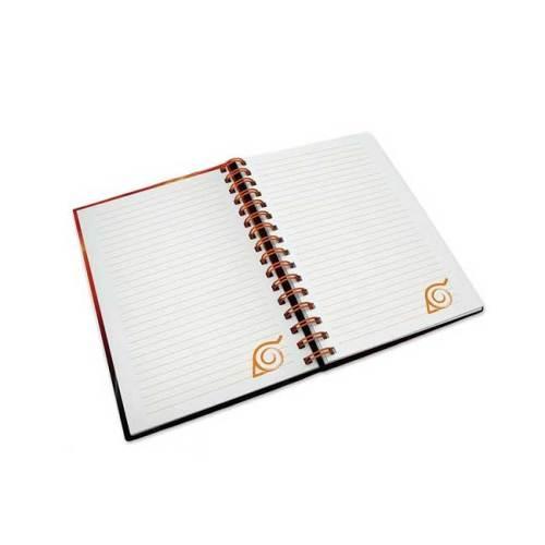 Notebook Naruto Shippuden