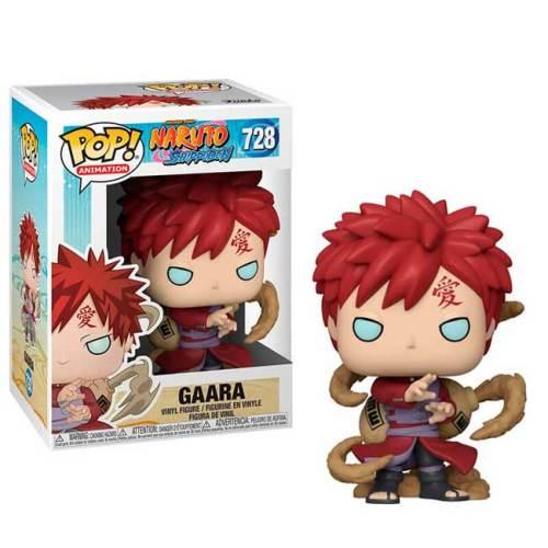 Funko Pop Gaara 728 Naruto