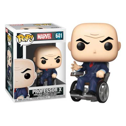 Funko Pop Professor X 641 X-Men