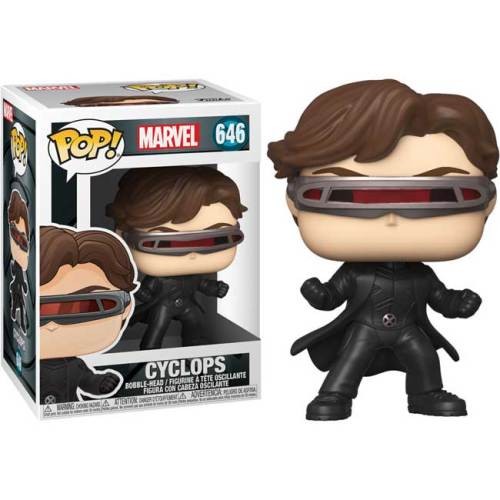 Funko Pop X-Man Cyclops 646 Marvel