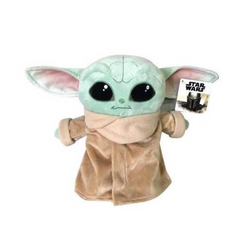 Peluches Baby Yoda the Mandalorian