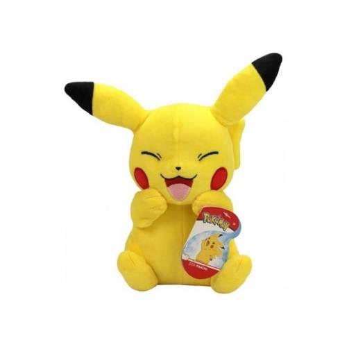 Peluches Pikachu 20cm Pokemon