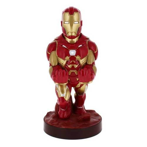 Supporto controller Marvel Iron-Man 20 cm