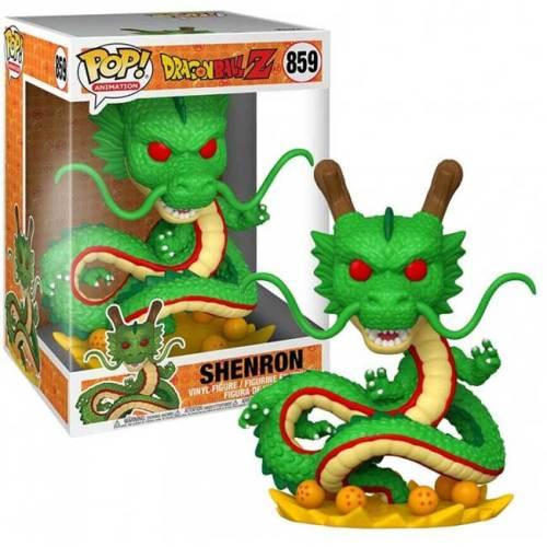 Funko Pop Dragon Shenron Dragon ball 859 super size