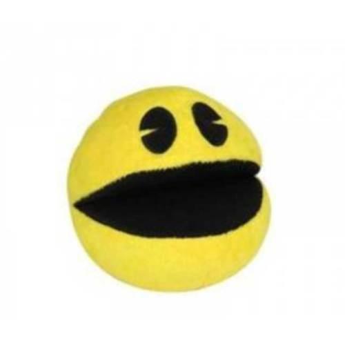 Peluche Pacman con Suono 20cm