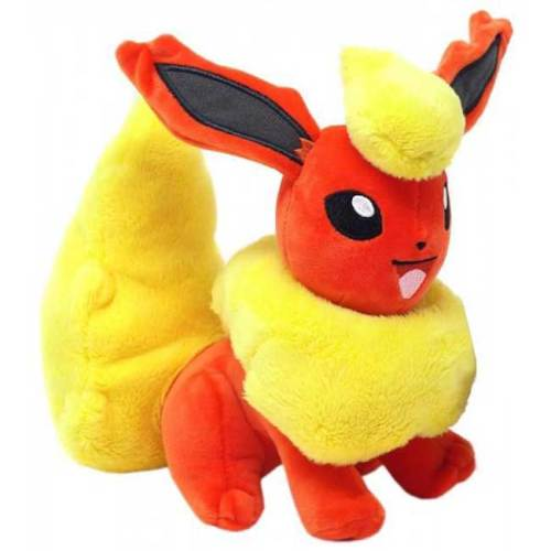 Peluches Flareon 20cm Pokemon