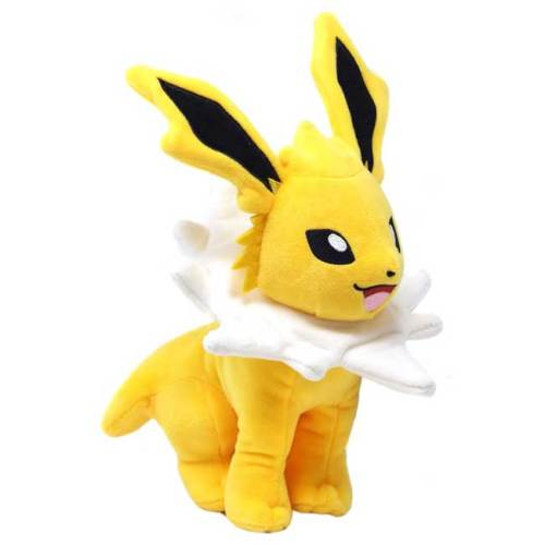 Peluches jolteon 20cm Pokemon