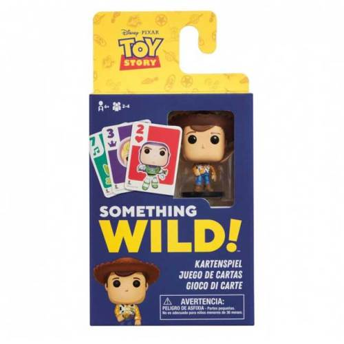 Carte da gioco Toy Story Funko Games