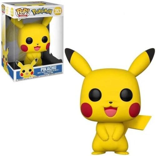 Funko Pop 25cm Pikachu 353 Pokemon