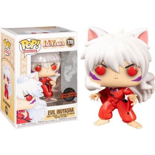 Funko Pop Evil Inuyasha 770