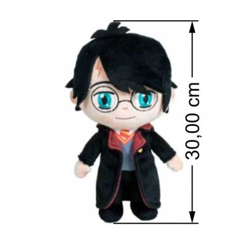 Peluche Harry Potter 30 cm