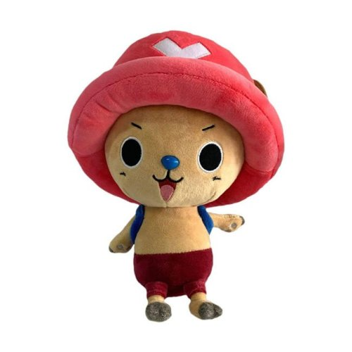 Peluche One Piece Chopper classic 25 cm
