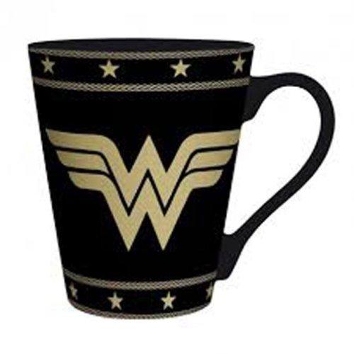 Tazza Wonder Woman