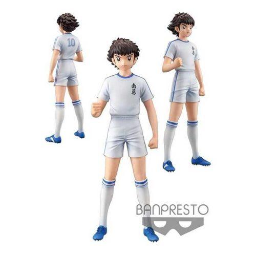 Figure Captain Tsubasa Grandista Banpresto 25 cm