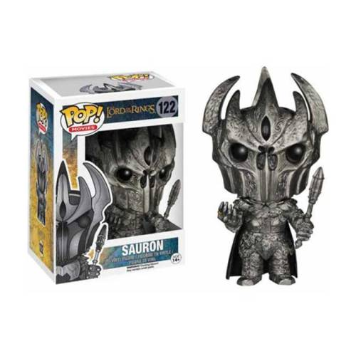 Funko Pop Sauron 122 Lord of the Rings