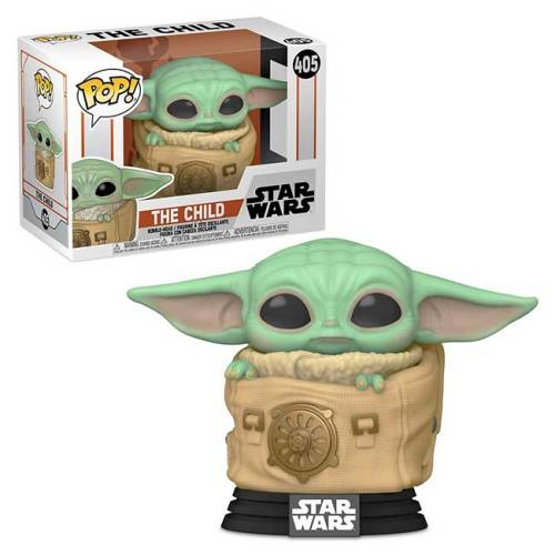 Funko Pop The Child Star Wars The Mandalorian 405