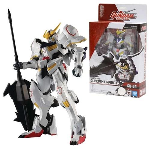 Action Figures Gundam Universe 04 Gundam Barbatos ASW-G-08