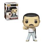 Funko Pop Freddie Mercury 183