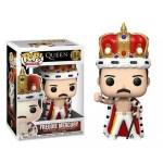 Funko Pop Freddie Mercury Queen 184