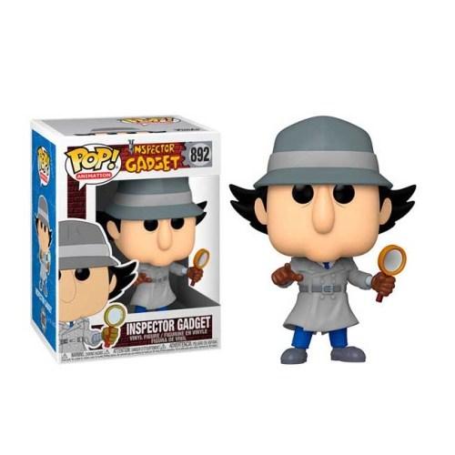 Funko Pop Inspector Gadget 892