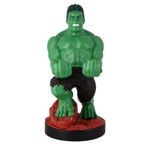Supporto controller Marvel Hulk 20 cm