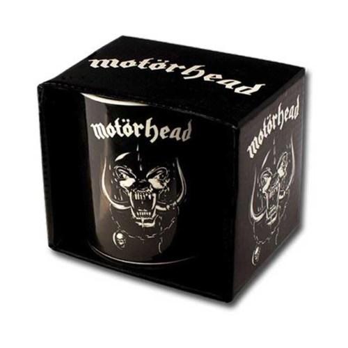 Tazza Motorhead