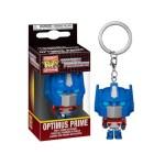 Pocket Pop Keychain Optimus Prime Transformers