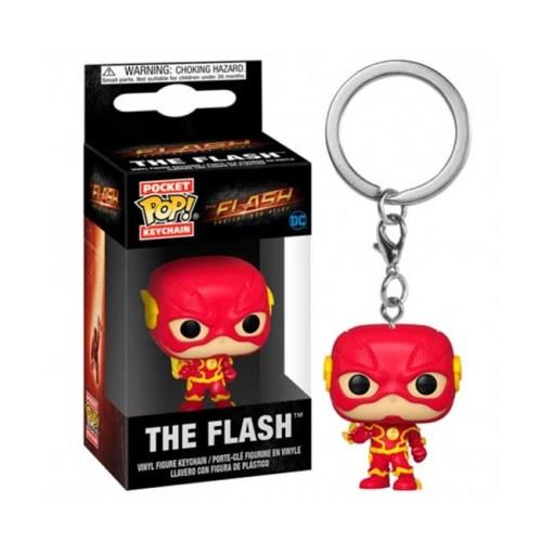 Pocket Pop Keychain The Flash Funko