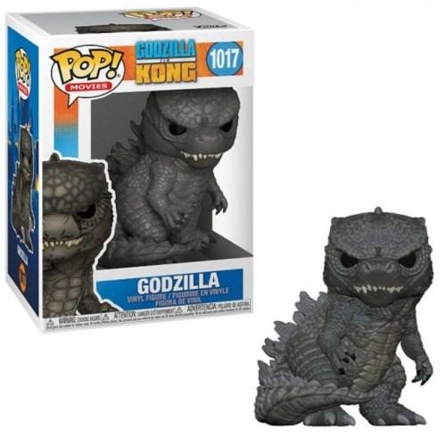 Funko POP Godzilla 1017 Godzilla vs Kong