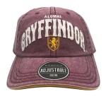 Cappello con Visiera regolabile Grifondoro Vintage