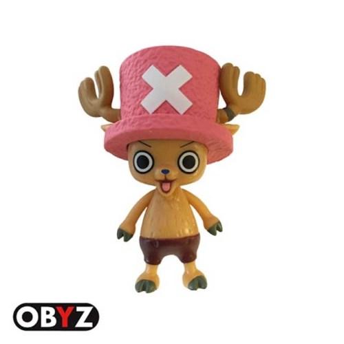 Figure Chopper One Piece 12 cm