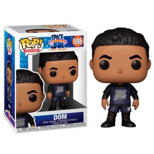 Funko POP Dom 1086 Space Jam A new Legacy
