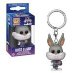 Funko POP Keychain portachiavi Bugs Bunny Space Jam A new Legacy