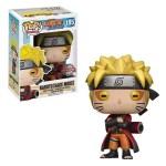 Funko POP Naruto Sage Mode 185 Naruto Shippuden Special edition