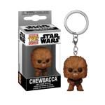 Funko Pocket Pop Keychain Chewbacca Star Wars
