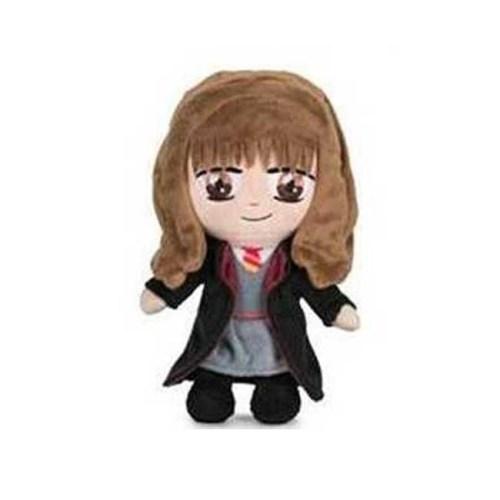 Peluche Hermione Harry Potter 30 cm