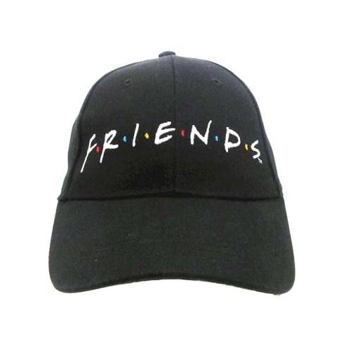 Cappello Friends regolabile