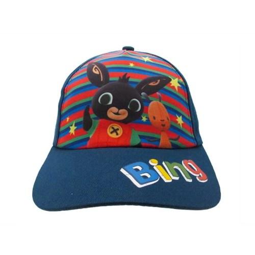 Cappello per bambino BING blu