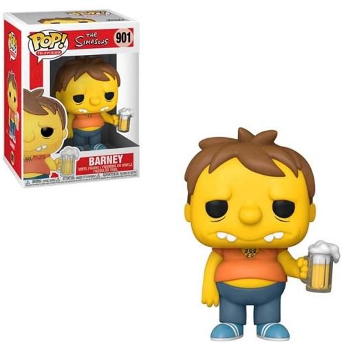 Funko POP Burney Gumble 901 The Simpson