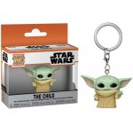 Funko Pocket Pop Keychain The Child Star Wars