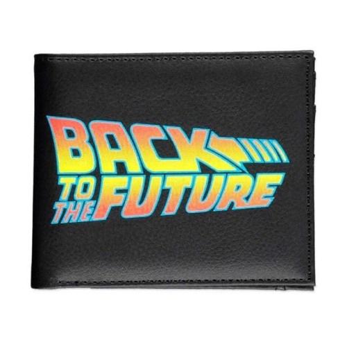 Portafoglio Back to the Future