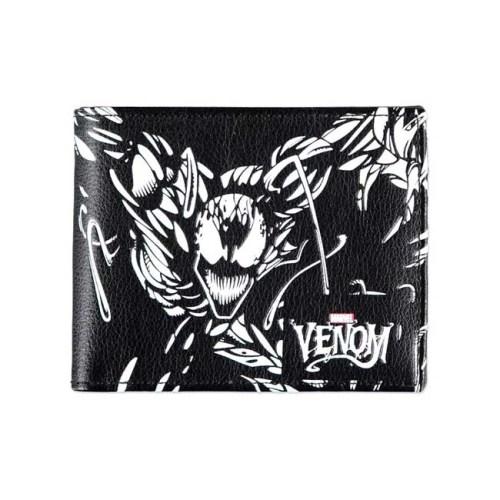 Portafoglio Venom Marvel