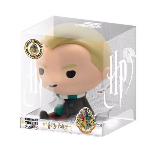 Salvadanaio Chibi Draco Malfoy Harry Potter
