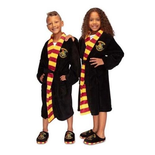 Accappatoio Hogwarts Harry Potter Bambino