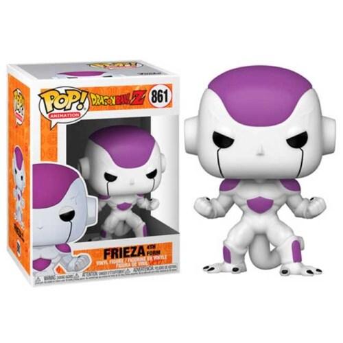 Funko POP Freezer Frieza 861 DragonBall Z