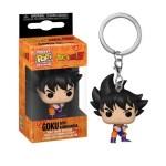 Poket POP Keychain Portachiavi Goku Kamehameha