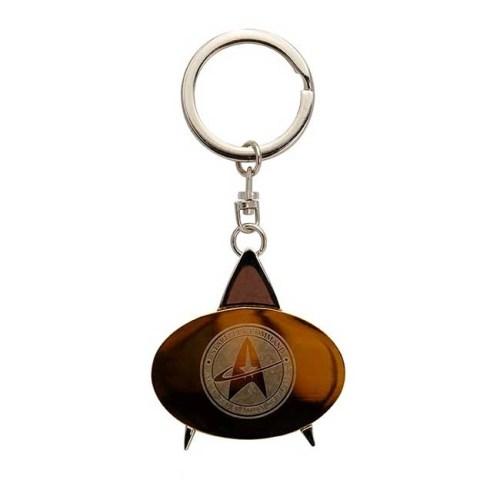 Portachiavi 3D Star Trek
