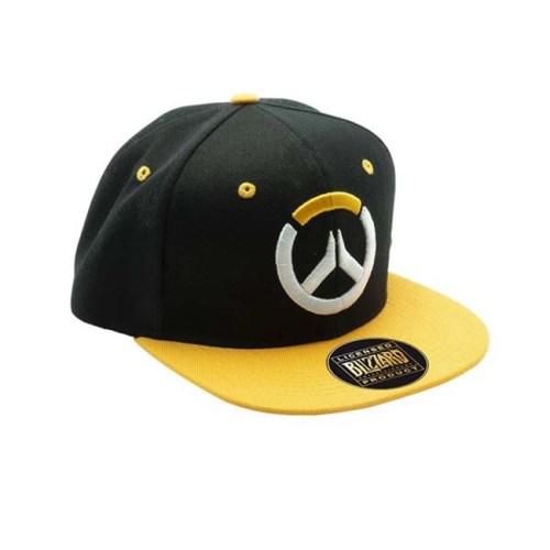 Cappello con visiera Overwatch