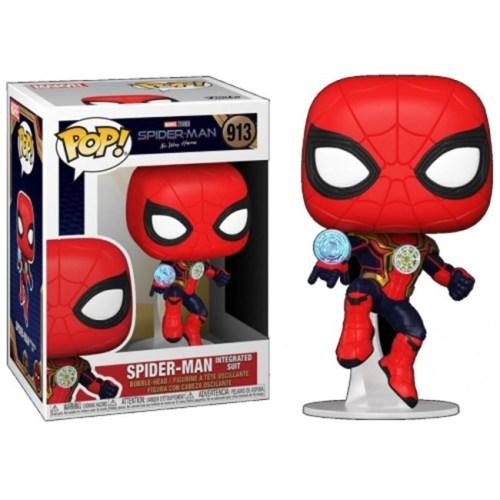 Funko Pop Spider-Man 913 No Way Home