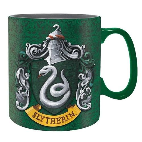 Tazza Serpe Verde Harry Potter